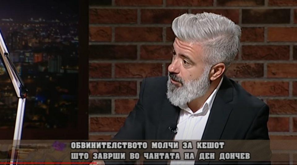 Аналитичарот Тасев: Граѓаните на есен ќе немаат пари леб да си купат
