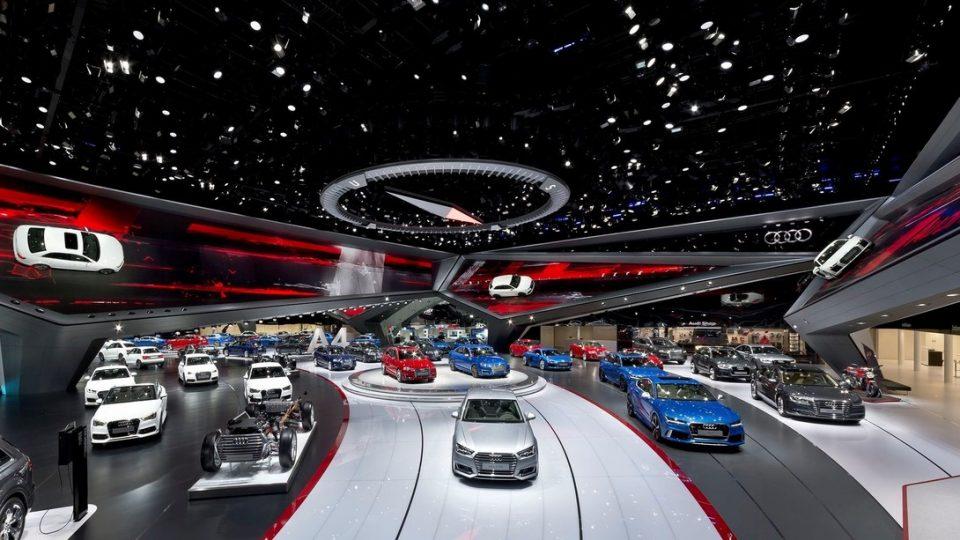 Меѓународниот саем на автомобили во Женева одложен за 2022 година