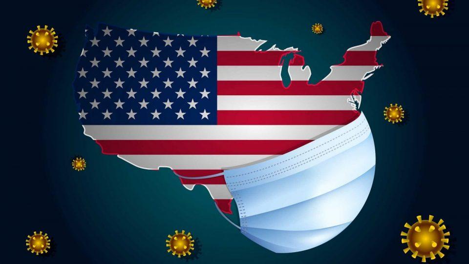 Нови мерки во некои држави во САД
