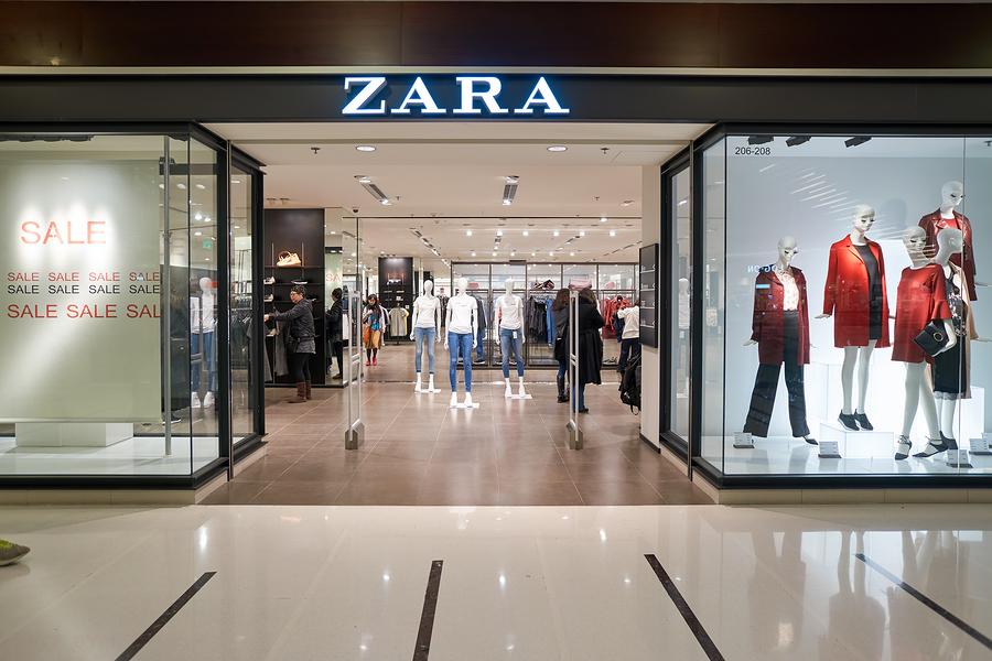"""Сопственикот на """"Зара"""" и """"Масимо Дути"""" затвора 1.200 бутици во светот"""
