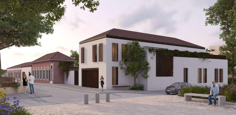 Абрамович купи имот во Израел вреден 65 милиони долари