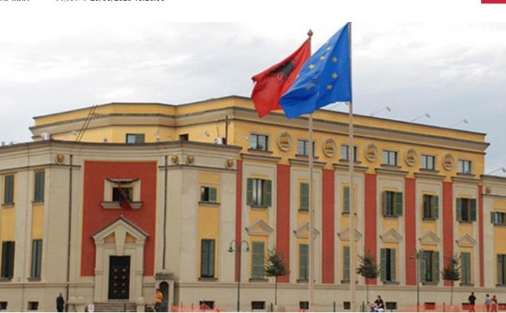 Пред празниците Албанија го зголемува времетраењето на полицискиот час