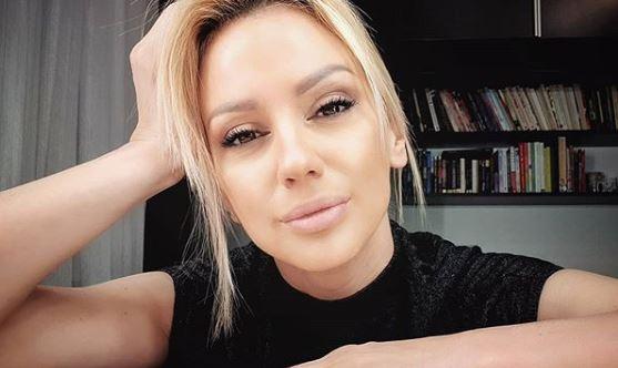 Ана Кокиќ направи драстична промена на изгледот, а сега објасни зошто го направила тоа (фото)