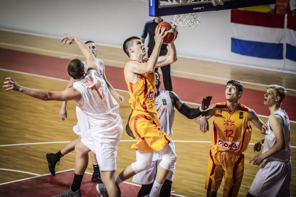 Најталентираниот македонски кошаркар се сели во НЦАА-лигата