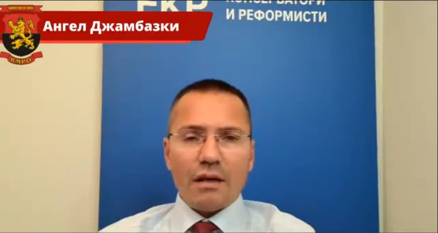 Јакимовски: Европскиот парламент во своите редови има фaшиcт кој би ги тепал Македонците