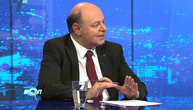 """Кировски го избриша статусот во кој ги критикуваше Филипче и Караџовски: Кој му изврши притисок на директорот на """"Телма""""?"""