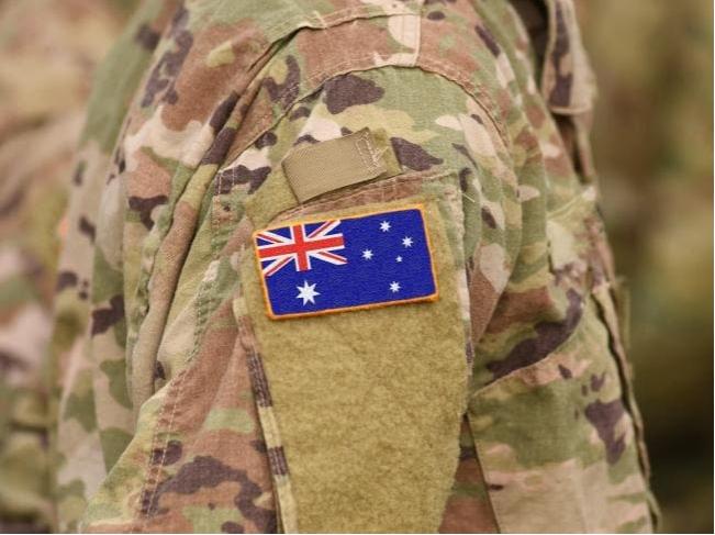 Австралија испраќа илјада војници на улиците на Мелбурн