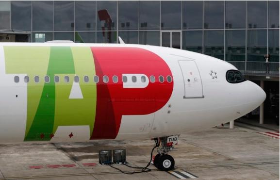 Португалската Влада планира да ја национализира најголемата национална авиокомпанија