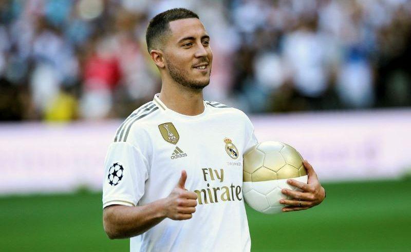 Куртоа: Азар му е потребен на Реал во борбата за титулата