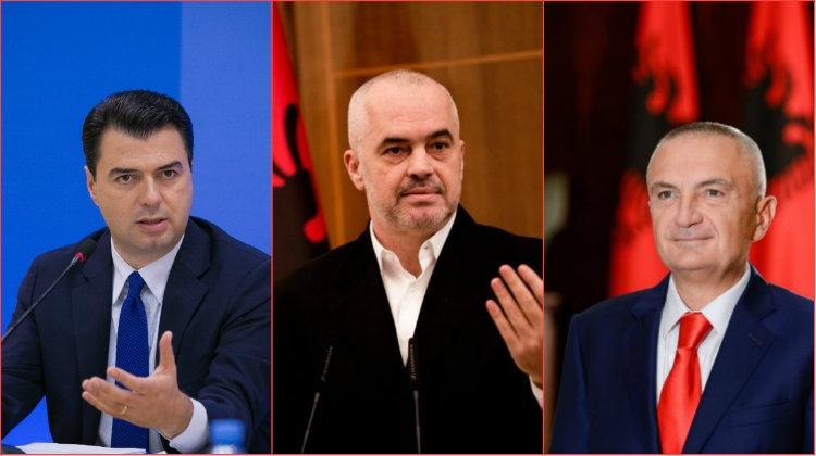 Реакции на Мета, Рама и Баша по постигнатиот договор за изборната реформа
