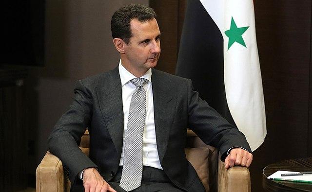 Чичко на Башар ал Асад е осуден за перење пари во Франција