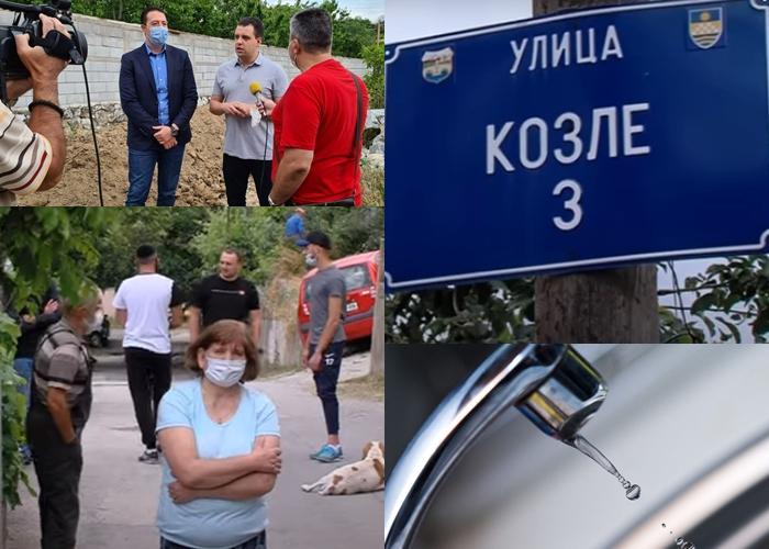 СРАМНО: Жителите на Средно Нерези извисени од Богоев и Весковски- наместо вода за нив, предизборно вода ќе добијат сосема други жители