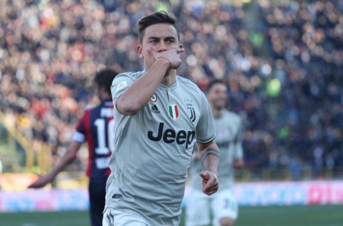 Дибала призна во кој клуб би сакал да игра и ги загрижи челниците на Јувентус