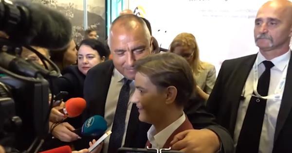 Бугарија ја блокира и Србија во ЕУ: Бара малцинство, а самата не ги признава?