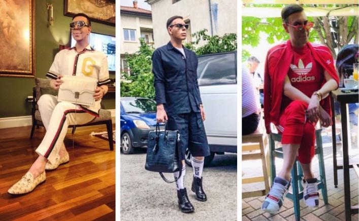 """""""Одземената гардероба на Боки сега други ја носат низ Скопје"""", тврди неговиот адвокат"""