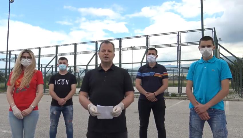 Д-р Боро Илиевски: 15-ти јули ќе биде крај за расипништвото на СДСМ
