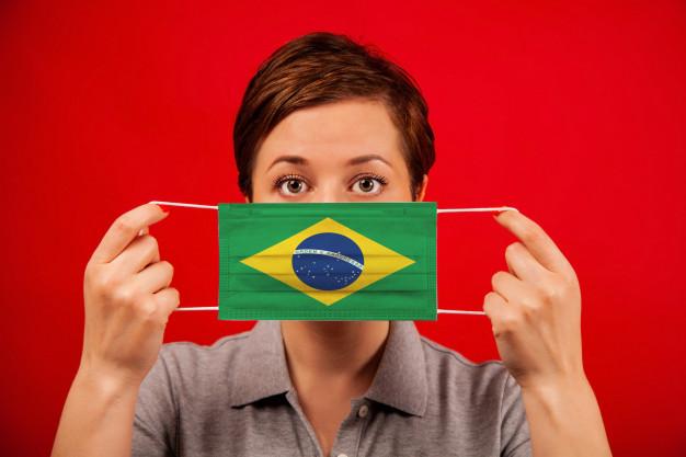 Во Бразил речиси 42 илјади новозаразени од Ковид-19