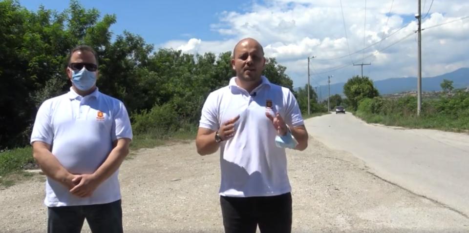 Костовски: СДСМ сурово ги лаже бутелчани