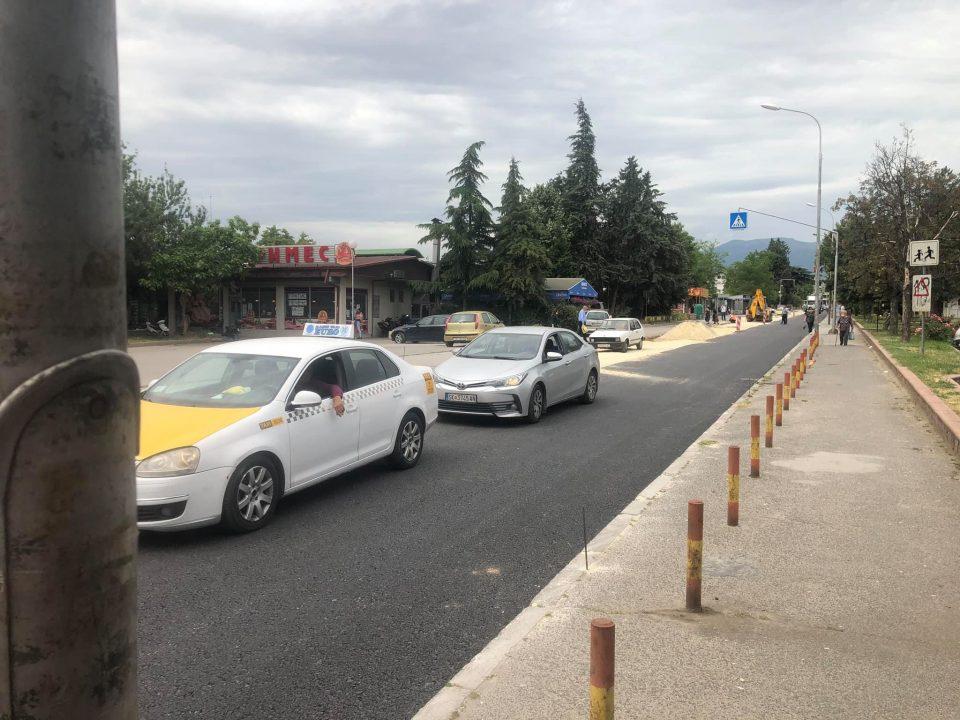 Костовски: Бутел повторно раскопан, една иста улица ја прават втор пат (ФОТО)