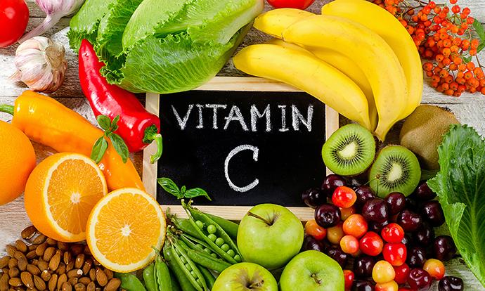 Витамини клучни во борбата против Корона, но и за јакнење на имунитетот!