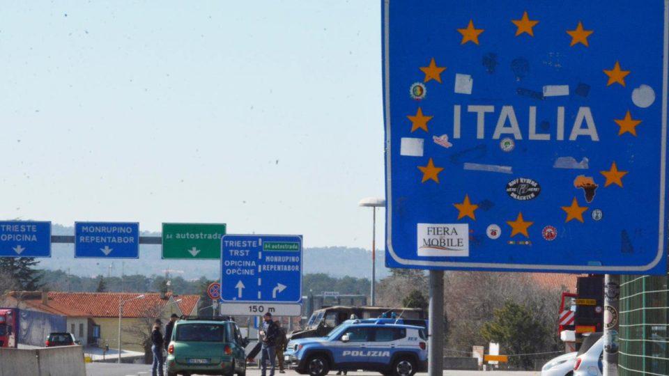 Италија и Шпанија бараат заедничко отворање на границите на ЕУ