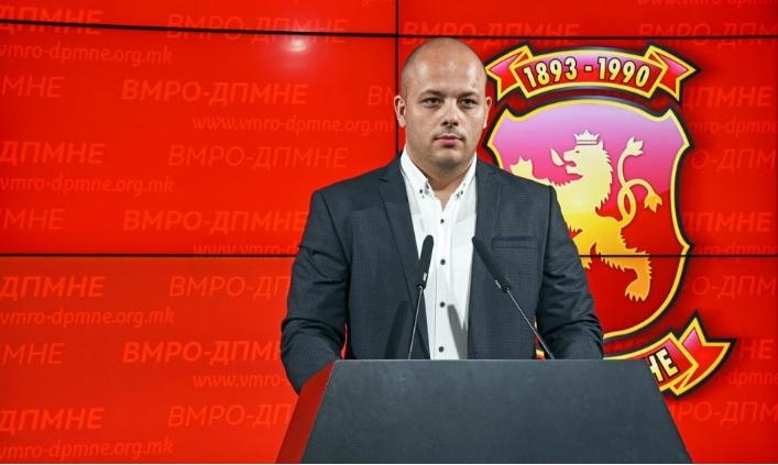 Костовски: Почнуваме мотивирано како никогаш до сега
