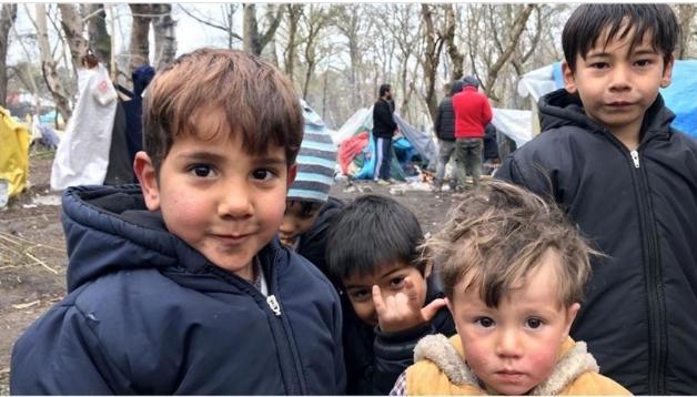 Данска и Норвешка со помош за Грција за децата бегалци без придружба