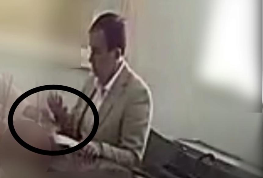ВИДЕО: Директорот на Заев, Ден Дончев, фатен на камера како зема поткуп, Заев знаел за рекетот