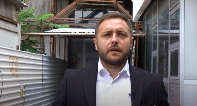 """Арсовски: Ковачевски треба веднаш да биде повикан за исказ во ЈО за """"Рекет"""" од 250.000 евра"""