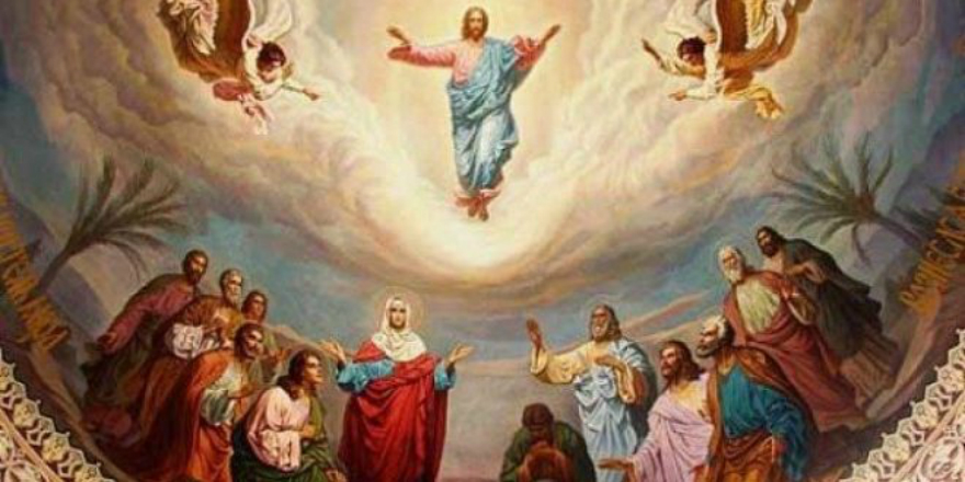 Денеска е Духовден – Слегување на Духот Свети (Трет ден)