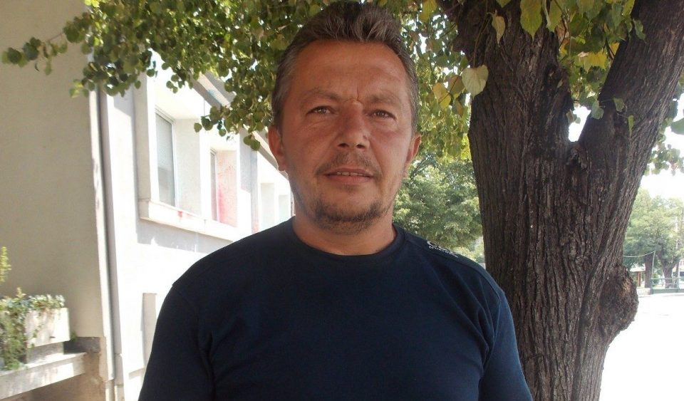 """""""СДСМ ме осудија затоа што ги критикував  , моето семејство е исцрпено и истолчено од моќната тупаница на СДСМ"""""""