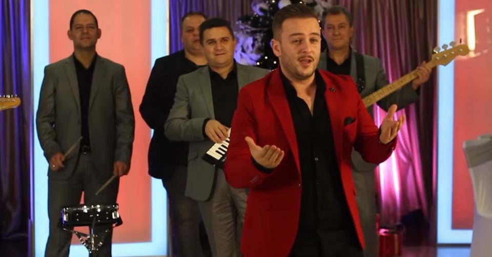 Почина млад македонски пејач