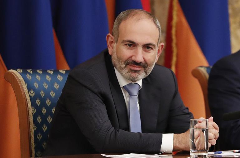 Премиерот на Ерменија позитивен на коронавирус