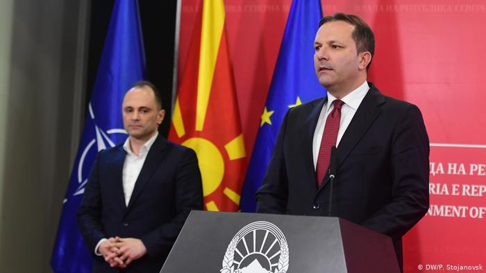 Што се крие зад разрешувањето на Зибери: Филипче во функција на СДСМ отвори војна со ДУИ?