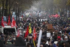 И покрај забраната, нови демонстрации против полициското насилство во повеќе градови во Франција