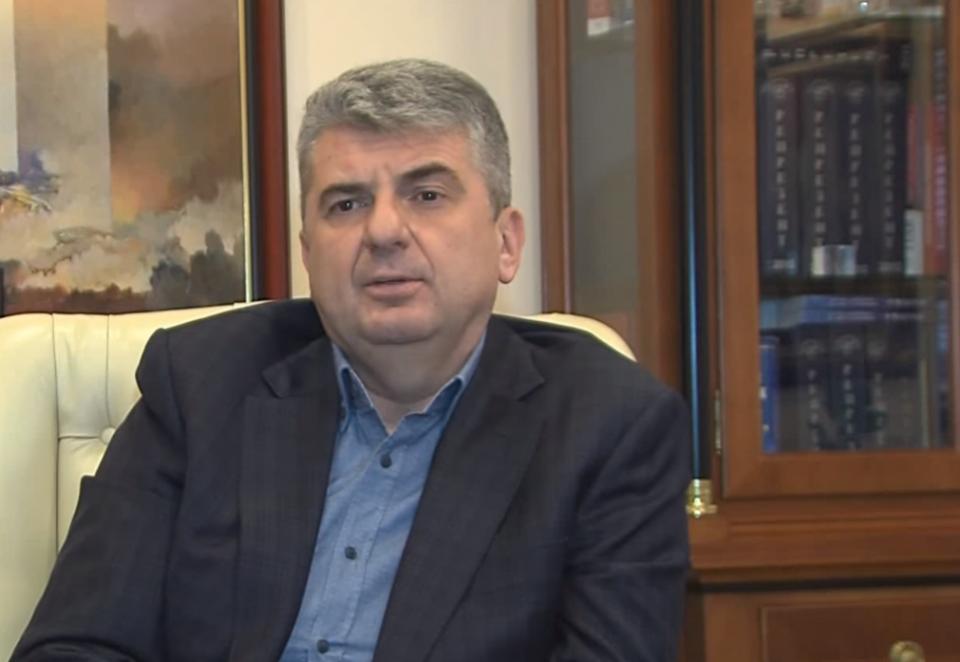Рафајловски: Програмата на ВМРО-ДПМНЕ е стабилна, а СДСМ нуди нешто што не може да исполни