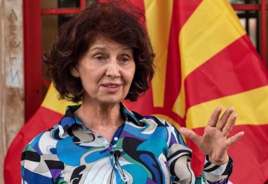 Силјановска Давкова: Време е за компетентни луѓе со професионален и личен интегритет