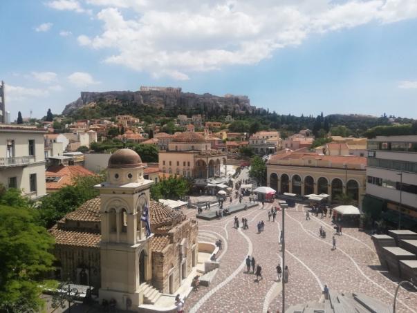 Петта фаза од ублажувањето на мерките во Грција