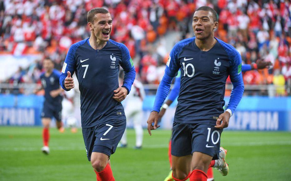 Гризман: Натпреварот со Португалија ќе биде како финале