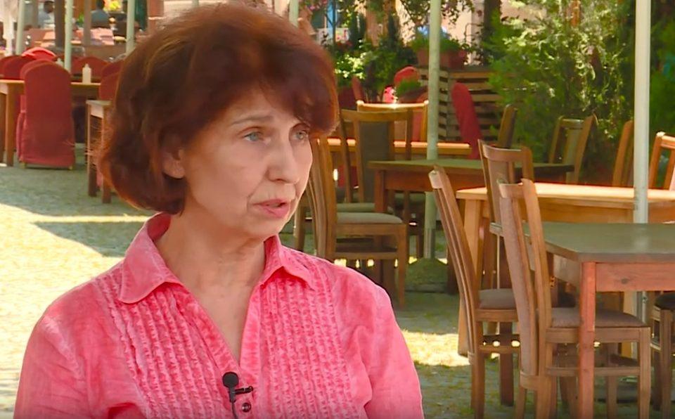 Силјановска Давкова:ВМРО-ДПМНЕ се залага за рамноправна застапеност на жените во политиката