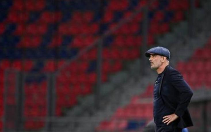 Михајловиќ: Јуве повторно си најде судија кој ќе види пенал за нив