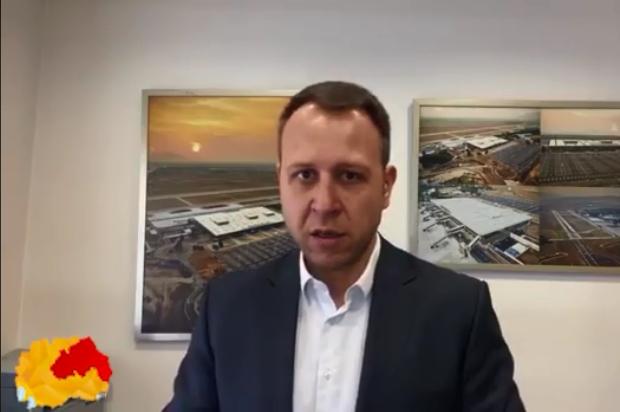 Јанушев: Насочени сме кон креирање на модерни индистриски политики