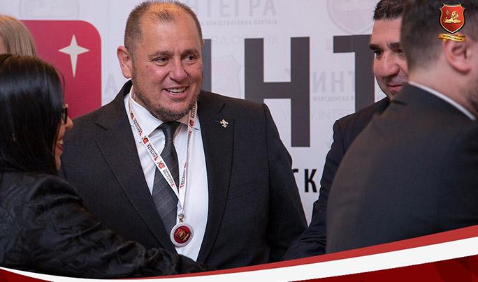 Кандидатите од Интегра на средба со граѓани во Тетово