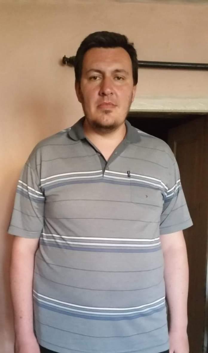 АПЕЛ ЗА ПОТРАГА: Исчезнат е 34-годишен битолчанец, неговиот брат бара помош