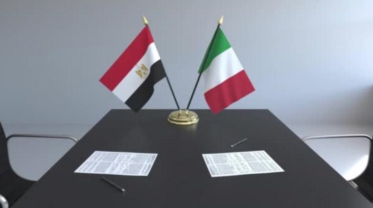 Италија му продава оружје на Египет вредно девет милијарди евра