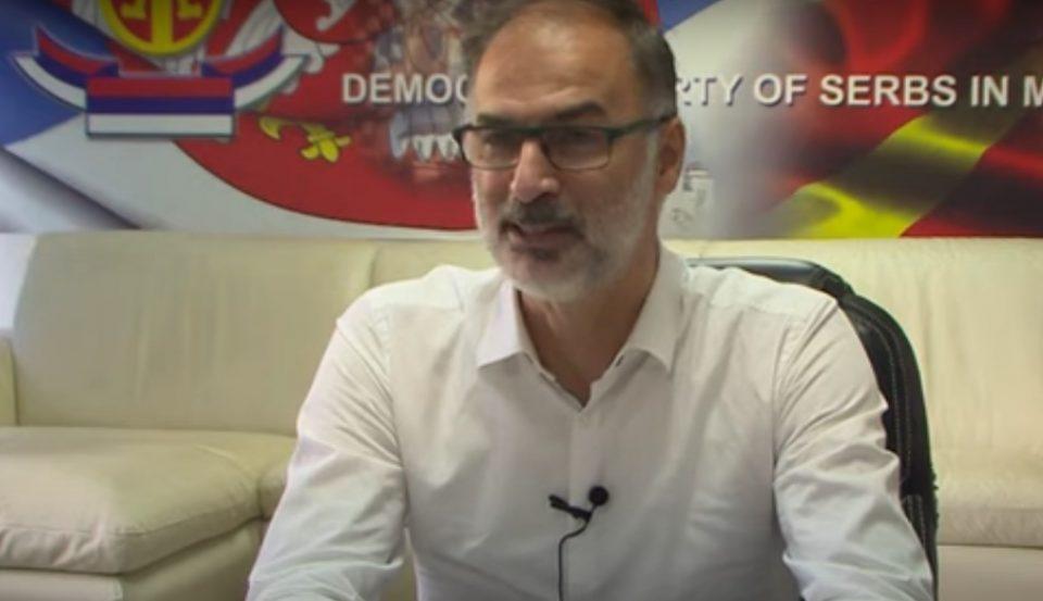 Стоилковиќ: Зоран Заев ја загуби поддршката од меѓународната заедница
