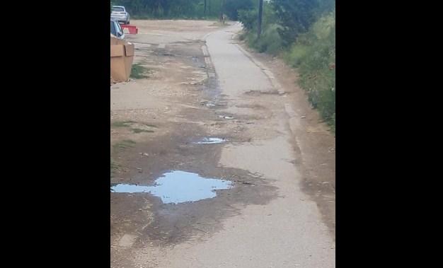 Живковски: Темелковски најави целосна санација на патека во Кисела Вода, а еве на прагот на летото како изгледа истата!