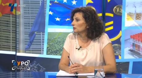 Претседателката на Антикорупциска не знае дали Филипче го разрешил Зибери од политички причини