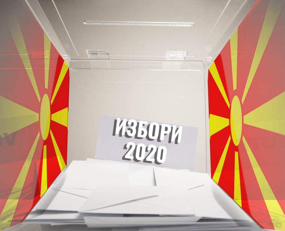 Предизборната кампања на средина: ВМРО-ДПМНЕ денес во Прилеп и Крушево, СДСМ во Чаир и Пробиштип