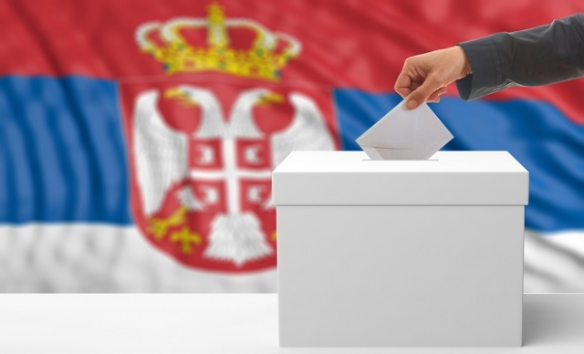 Српската РИК ги прогласи изборните листи, познато кој ќе учествува, а кој ќе ги бојкотира изборите